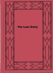 The Last Entry ebook by William Clark Russell