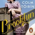 Brooklyn audiobook by Colm Tóibín, Niamh Cusack