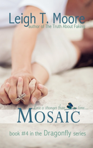 Mosaic ebook by Leigh Talbert Moore