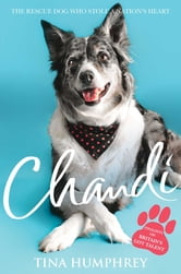 Chandi - The Rescue Dog Who Stole a Nation's Heart ebook by Tina Humphrey