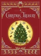A Christmas Treasury (Barnes & Noble Collectible Editions) ebook by Various