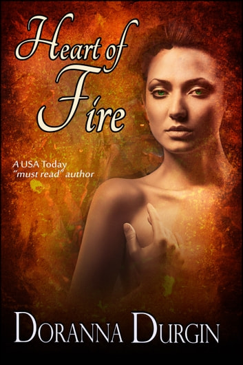 Heart of Fire ebook by Doranna Durgin