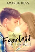 Fearless of the Fall ebook by Amanda Hess