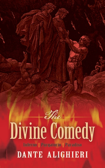 The Divine Comedy By Dante Alighieri Ebook