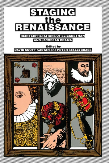 Staging the Renaissance ebook by