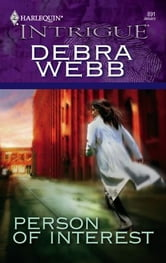 Person of Interest ebook by Debra Webb