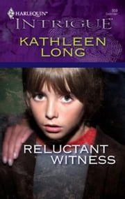 Reluctant Witness ebook by Kathleen Long