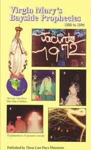 Virgin Mary's Bayside Prophecies: Volume 6 of 6 - 1980 to 1994 ebook by These Last Days Ministries