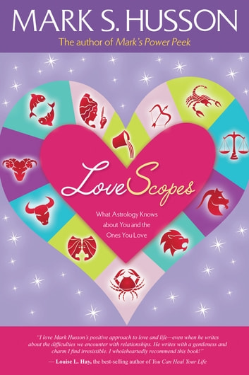 LoveScopes ebook by Mark S. Husson