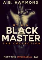 My Big Black Gay Master - The Collection [Gay Interracial BDSM] ebook by A.B Hammond