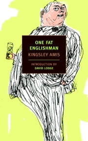One Fat Englishman ebook by Kingsley Amis,David Lodge