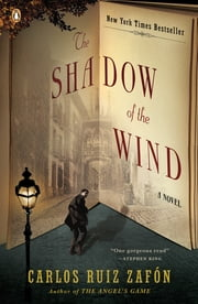 The Shadow of the Wind ebook by Carlos Ruiz Zafon,Lucia Graves