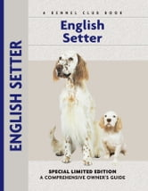 English Setter ebook by Juliette Cunliffe