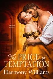 The Price of Temptation ebook by Harmony Williams