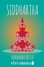 Siddhartha ebook by Herman Hesse