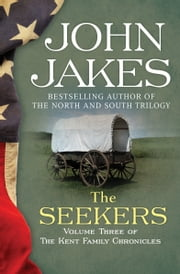 The Seekers ebook by Kobo.Web.Store.Products.Fields.ContributorFieldViewModel