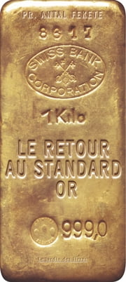 Le retour au standard or ebook by Antal Fekete