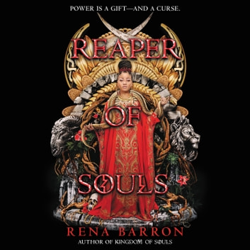 Reaper of Souls luisterboek by Rena Barron