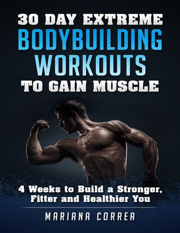 Bodybuilding Exercises Ebook
