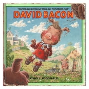 David Bacon ebook by Atholl McDonald