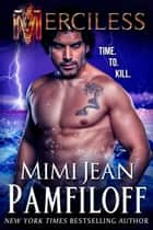 MERCILESS ebook by Mimi Jean Pamfiloff
