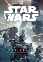 STAR WARS - Battlefront - Companhia do Crepúsculo ebook by Alexander Freed