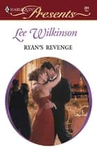 Ryan's Revenge ebook by Lee Wilkinson