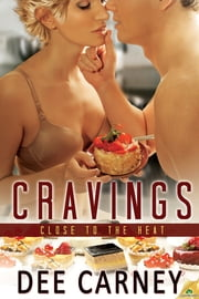 Cravings ebook by Dee Carney