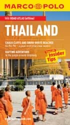 Thailand Marco Polo Travel Guide: The best guide to Bangkok, Chiang Mai, Ko Samui, Ko Lanta and much more ebook by Marco Polo