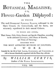 The Botanical Magazine, Vol. 13 (Illustrated) ebook by William Eleroy Curtis,John Sims