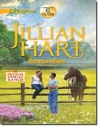 Hometown Hearts (Mills & Boon Love Inspired) ebook by Jillian Hart