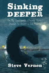 Sinking Deeper ebook by Steve Vernon