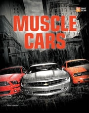 Muscle Cars ebook by Mike Mueller