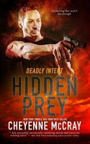 Hidden Prey ebook by Cheyenne McCray