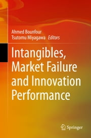 Intangibles, Market Failure and Innovation Performance ebook by Ahmed Bounfour,Tsutomu Miyagawa