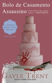 Bolo de Casamento Assassino ebook by Kobo.Web.Store.Products.Fields.ContributorFieldViewModel
