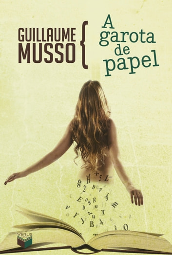 A garota de papel ebook by Guillaume Musso