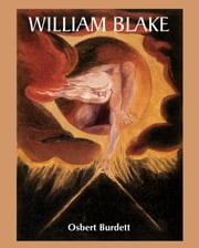 William Blake ebook by Osbert Burdett