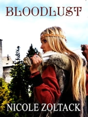 Bloodlust ebook by Nicole Zoltack
