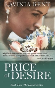 Price of Desire ebook by Lavinia Kent