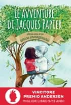Le avventure di Jacques Papier ebook by Michelle Cuevas