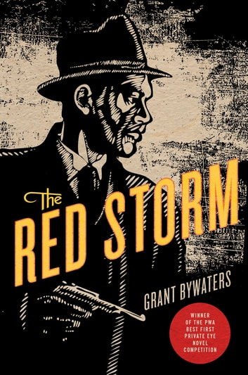 The Red Storm - A Mystery ebook by Grant Bywaters