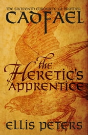 The Heretic's Apprentice ebook by Kobo.Web.Store.Products.Fields.ContributorFieldViewModel
