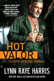 Hot Valor: Mendez ebook by Lynn Raye Harris