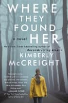 Where They Found Her ebook by Kimberly McCreight