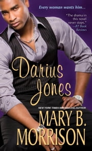 Darius Jones ebook by Mary B. Morrison