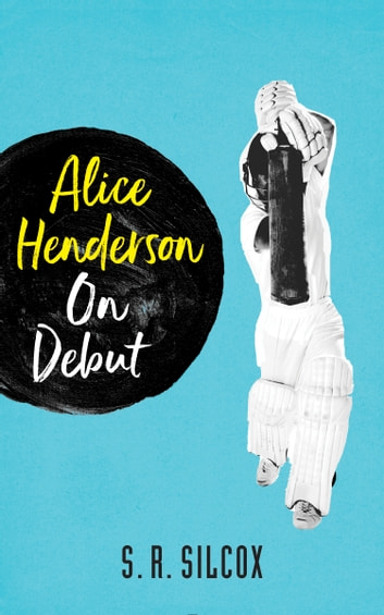 Alice Henderson On Debut ebook by SR Silcox
