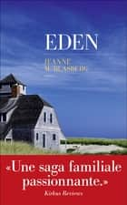 Eden ebook by Jeanne MCWILLIAMS BLASBERG