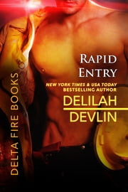 Rapid Entry ebook by Delilah Devlin