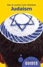 Judaism - A Beginner's Guide ebook by Dan Cohn-Sherbok, Lavinia Cohn-Sherbok